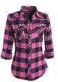 Elisa Flannel 衬衫
