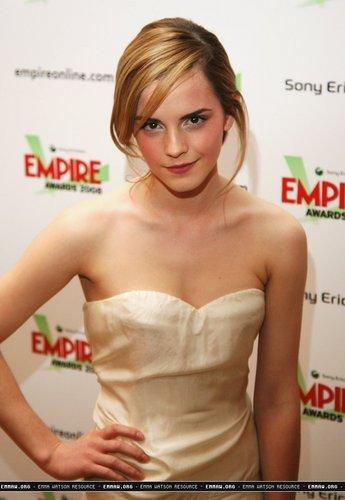 Empire Awards 2008
