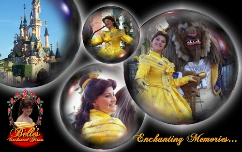Enchanting Memories