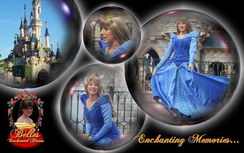 Enchanting Memories
