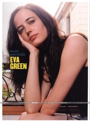 Eva<3