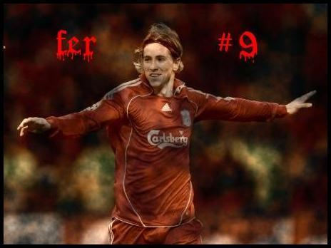 Fernando Torres wallpaper titled Fer #9