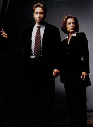 The X-Files: Fight the Future images Fight the Future ...