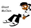 Ghost McClain