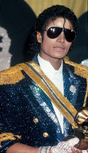 Grammy Award 1984