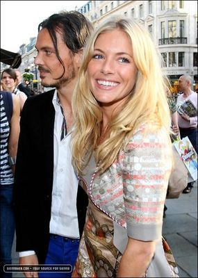 H&M And Matthew Williamson - Launch Party