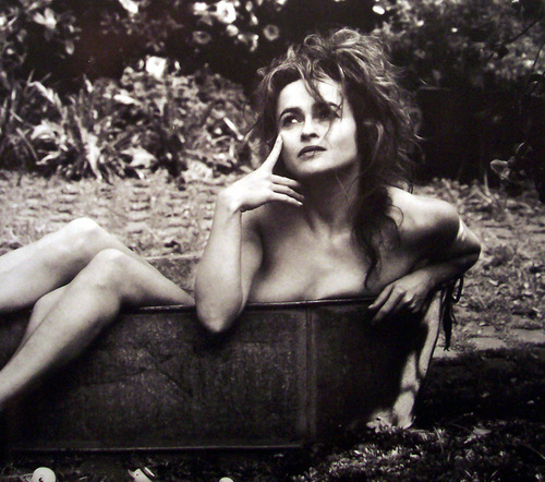 HBC photos - helena-bonham-carter Photo