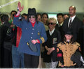 HIStory & BOTDF > Various > - michael-jackson photo
