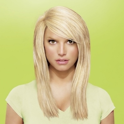 HairDo promos - Jessica Simpson Photo (7680991) - Fanpop
