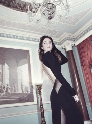 Harpers Bazaar 2009
