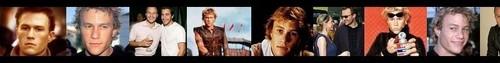 Heath Ledger Banner