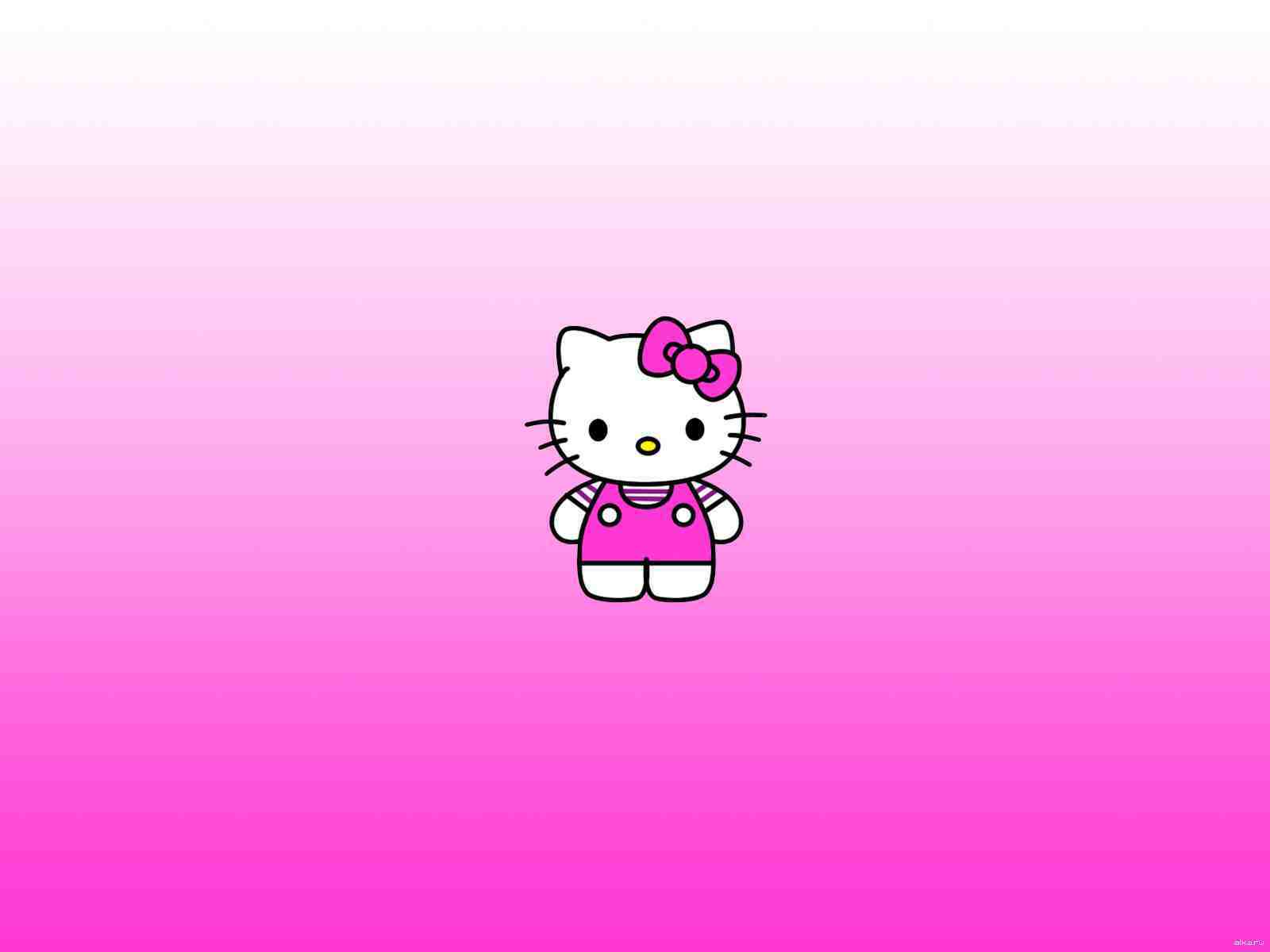 Hello Kitty  Hello Kitty Wallpaper (7668792)  Fanpop