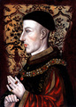 Henry V, King of England - kings-and-queens photo