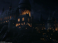 Hogwarts Castle