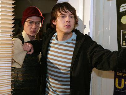 Hollyoaks Boys