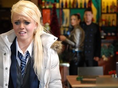 Hollyoaks Girls :)