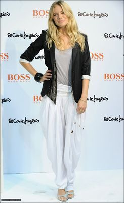 Hugo Boss Fragrance Event (Spain)