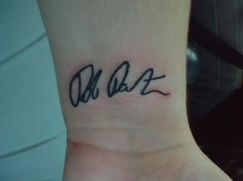 I´m glad i´m not the only one! Twiligh tatuajes *