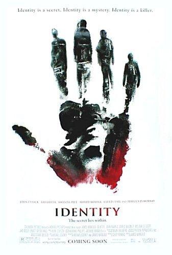 Identity poster 1
