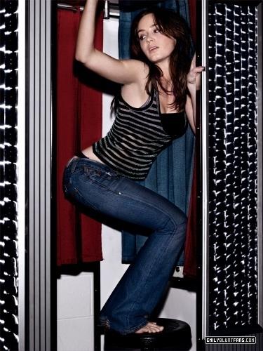 Interview Photoshoot (2007)