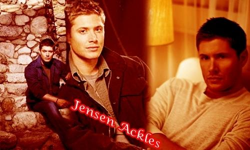 Jensen Banner