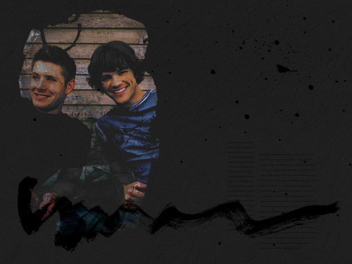Jensen [+Jared] - jensen-ackles Wallpaper