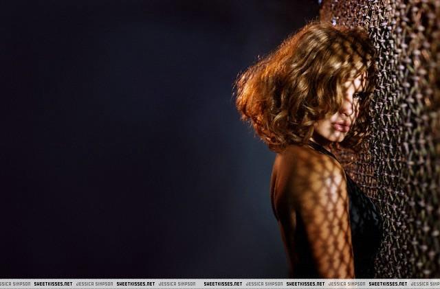 Jessica in Maxim