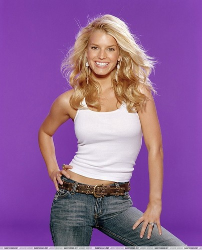 Jessica Simpson wallpaper called Jessica