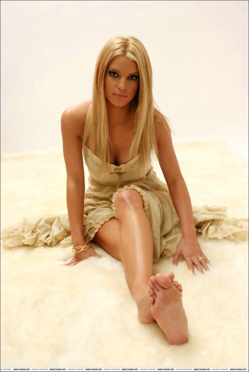 Taylor Sex Dreier mit Jessica Simpson