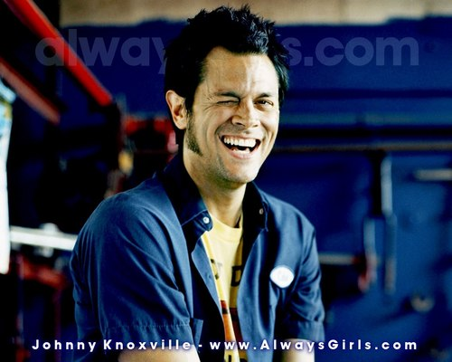 Johnny Knoxville 바탕화면 probably containing a 음악회, 콘서트 entitled Johnny Knoxville