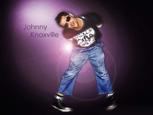 Johnny Knoxville 바탕화면 possibly with bellbottom trousers, a jean, and long trousers called Johnny Knoxville