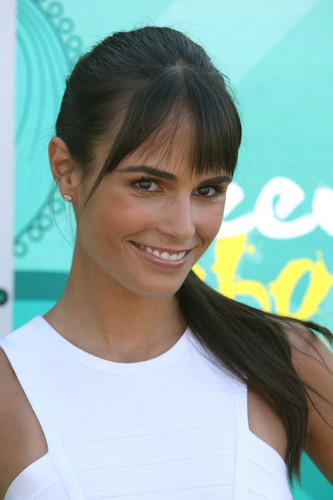 Jordana Brewster @ Teen Choice Awards 2009