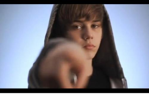 Justin Bieber in one Time - justin-bieber Screencap