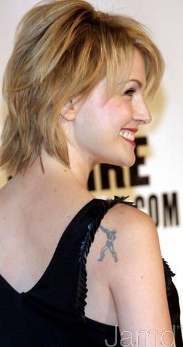 """Kathryn @ """"The Hire"""" Premiere [2002]"""