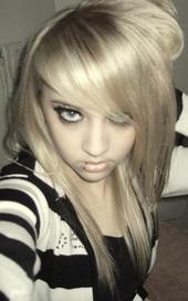 Katie Babyfayce