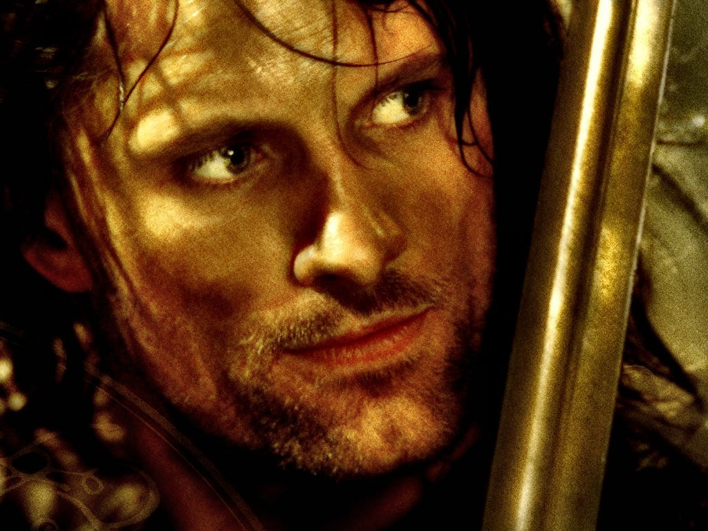 Aragorn images King Aragorn HD wallpaper and background photos (7625302)