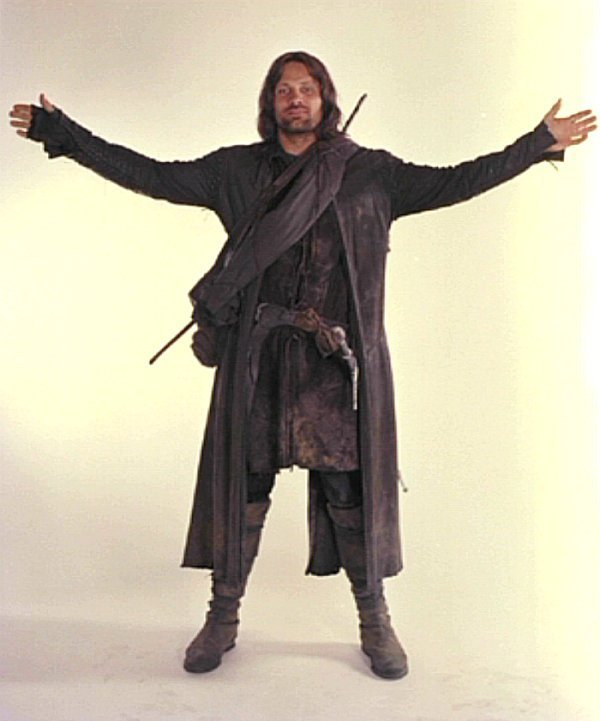 Lord Of The Rings Ranger Costume search by picture