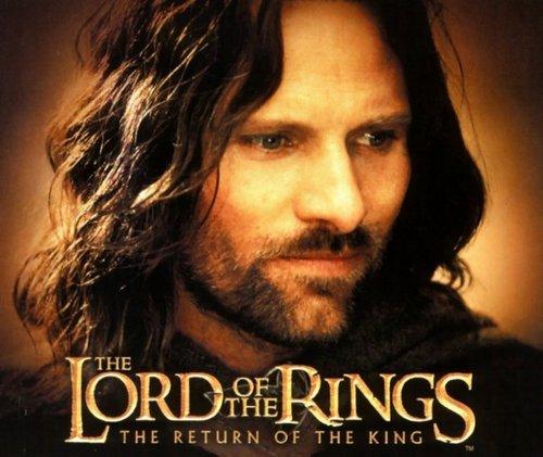 King Aragorn