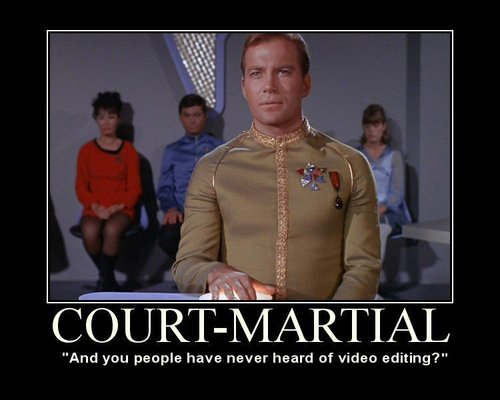 Kirk - Inspirational Posters