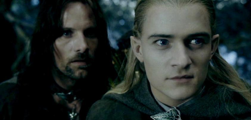 Lord Of The Rings Scene Creator