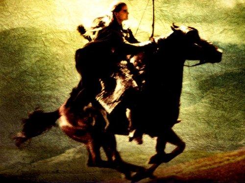 Prince Legolas