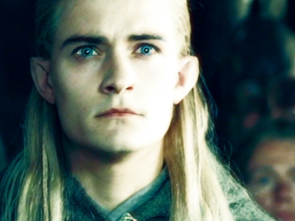 Prince Legolas - Legol...