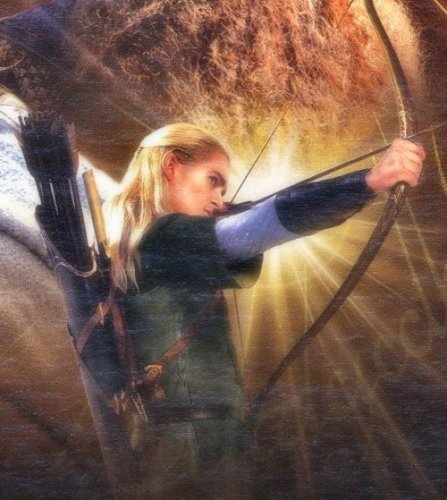 Legolas Wallpaper: Legolas Greenleaf Images Prince Legolas Wallpaper And