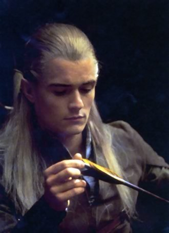 Legolas Greenleaf wallpaper titled Prince Legolas