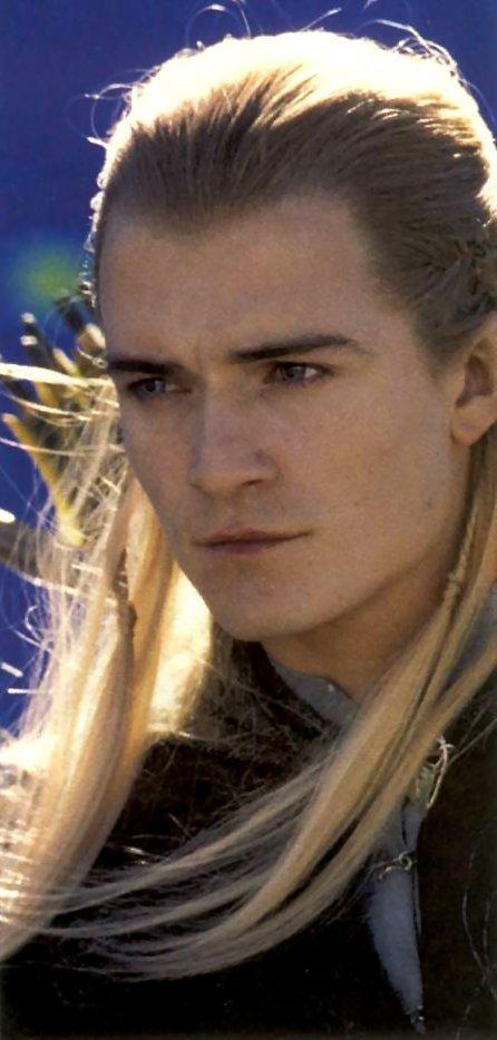 Prince Legolas - Legolas Greenleaf Photo (7631830) - Fanpop