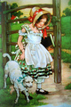 Little Bo Peep - nursery-rhymes photo