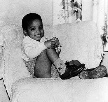 Little Michael <3