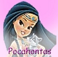 Little Pocahontas - little-disney-princesses photo