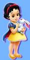 Little Snow White - little-disney-princesses photo
