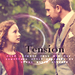 Lyra and Lord Asriel - his-dark-materials icon